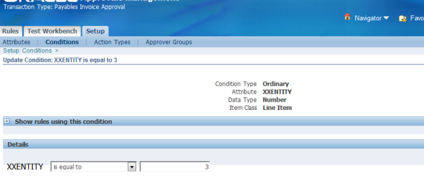 AME Line Level Pacesettergraam - Oracle r12 ap invoice approval workflow